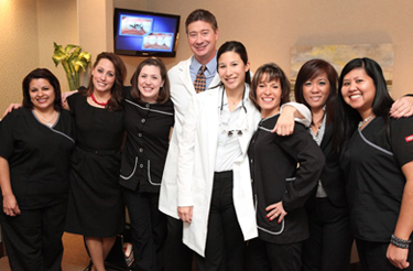Behles Dental Staff Picture